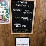 Brancaster Staithe Smokehouse