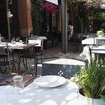 Ảnh về Osteria La taverna di purett