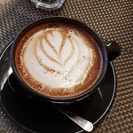 Kafeine - Coffee & Brunch照片