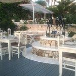 Restaurant Harmony Foto