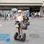 #Summer #Vacation is finally here! 😃 Gather your #friends & #family for good times at #TripAdvisor's #1 tour in the city! #Boston #Segway #Tours 😎www.bostonsegwaytours.net