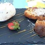 Photo de Restaurant Maison Carrée