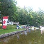 cottage lake front