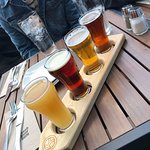 Zdjęcie Yaletown Brewing Co