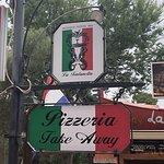 Bilde fra Ristorante Pizzeria BBQ Steakhouse La Fontanella