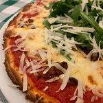 Zdjęcie Mamma Pizza