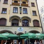 Zdjęcie Wirtshaus Ayinger am Platzl