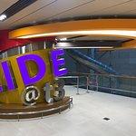 Subway, Changi Airport Terminal 2照片