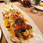 صورة فوتوغرافية لـ Alberto's on Fifth Fine Italian Restaurant