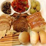 صورة فوتوغرافية لـ Al-Gabbiano Restaurant