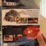 ภาพถ่ายของ MAGURO Sushi - Bangna