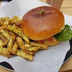 Photo of Container restaurant Morton