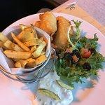 صورة فوتوغرافية لـ Stage Restaurant