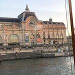 Zdjęcie Bateau le Calife