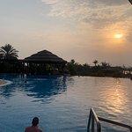 Fotografia de Le Meridien Mina Seyahi Beach Resort & Marina