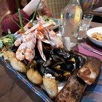 Cuchullin Restaurant Foto