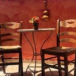 """Zdjęcie Traditional Cafe """"Sinantisis"""""""