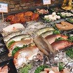 海口现捞海鲜餐厅照片