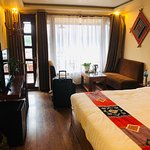 Sapa Centre Hotel Photo