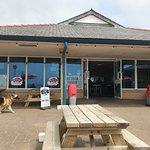 Zdjęcie Pavilion Cafe