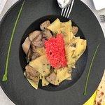 Photo de Quintessenza Restaurant