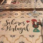 Zdjęcie Sabores de Portugal