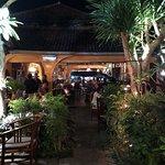 Foto de Vincent's Restaurant