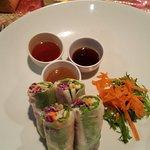 ภาพถ่ายของ Ibu Rai Bar & Restaurant