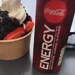 Photo of Petit Cafe Frozen Yogurt