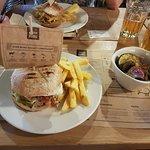 Photo of John Burg Restaurant