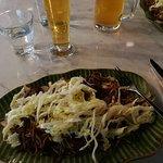 Valokuva: Borneo Malesialainen Ravintola