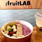 Foto de The Fruit Lab