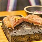 Gyuugoku Stone Grill Steak照片