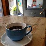ภาพถ่ายของ The Cross Street Cafe