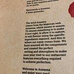 Foto de Assaona Gastrobeach Palma Club