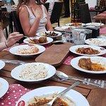 Foto di Avlu Restaurant