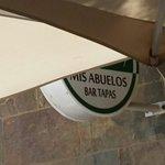 Foto de Mis Abuelos