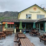 Entrance - Meadowdore Cafe Image