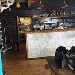 5. Lime Wharf Café, Newenden/Bodiam