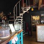 6. Lime Wharf Café, Newenden/Bodiam