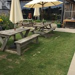 7. Lime Wharf Café, Newenden/Bodiam