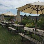 9. Lime Wharf Café, Newenden/Bodiam