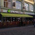 Zdjęcie Prime Star