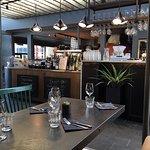Bilde fra Brasserie Nord