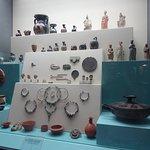 Eksponaty  Archaeological Museum