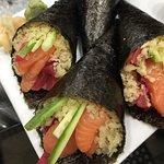 Pump Sushi Thai Cuisine照片