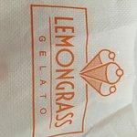 ภาพถ่ายของ Lemongrass Gelato