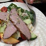 Bilde fra Barack & Szilva Restaurant