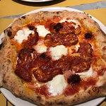 Zdjęcie Pizzeria I Camaldoli