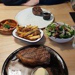 Zdjęcie Piroman Steak House